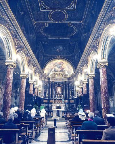 Chiesa Via del Corso,Roma