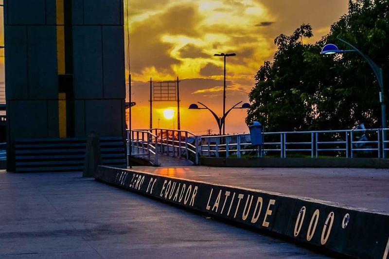 Macapá Amapá MarcoZero MeioDomundo Hello World Brazil First Eyeem Photo LinhaDoEquador