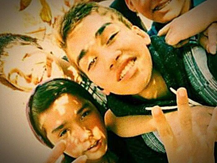 Con los bro hiphop First Eyeem Photo