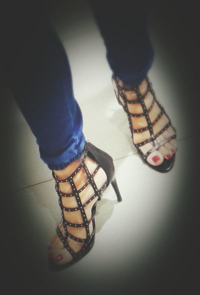YES or NO... Shoes I Love Shoes Fashion Shoes Being A Girl Girl's World