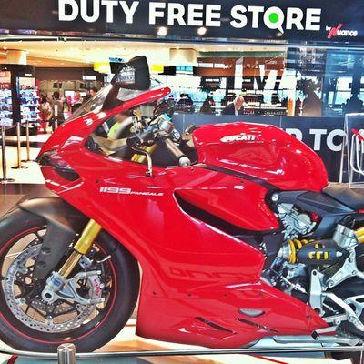 Ducati Free