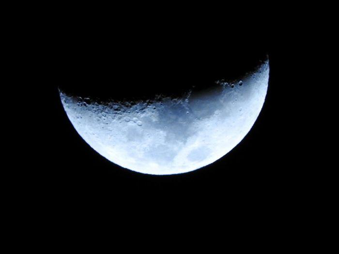 Hermosa luna hoy, Esparza de Puntarenas Costa Rica