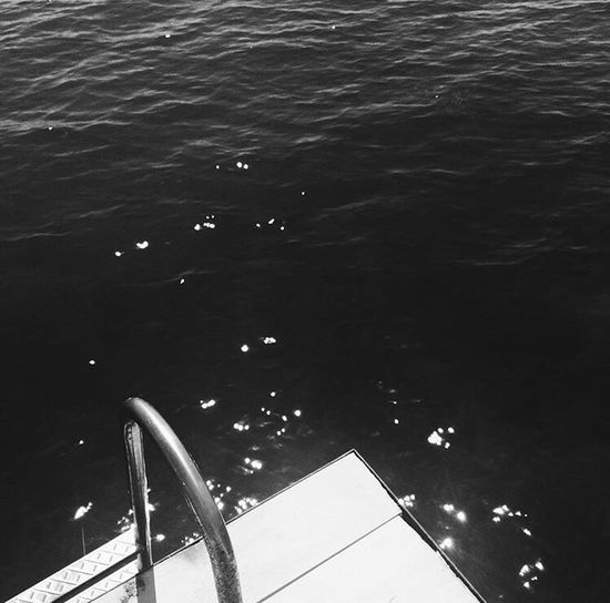 Alone Blackandwhite Boat Black And White Dramatic Sky Ocean One Person Sea Tropical Connected With Nature Nature Instagramturkey Ecemtmby Have A Nice Day♥ Followme Soft First Eyeem Photo Cool EyeEm Daylight