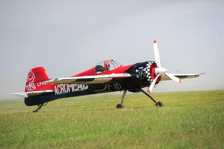 Airshow -