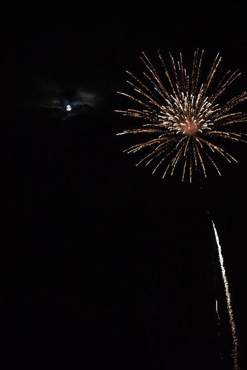 Event Firework Night