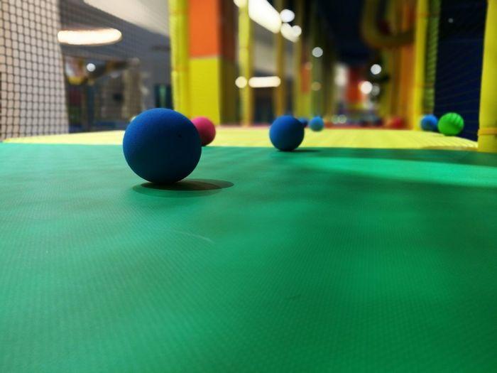 Sport Ball No