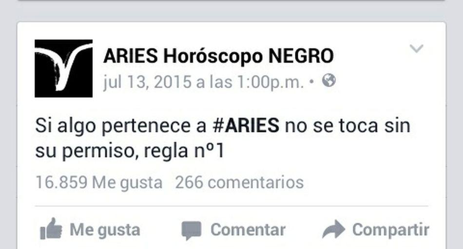 Aries Signonegro
