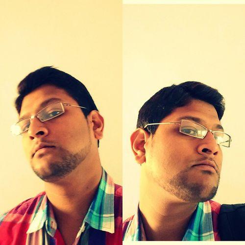 New Look! Collage Crosprocess Pic Selfie Coooooooooooool ✌