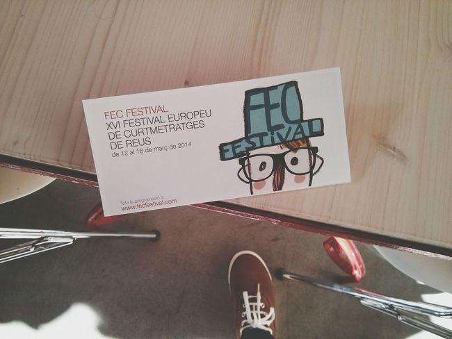 FEC Festival '14