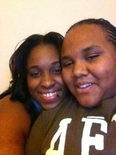 She And I <3