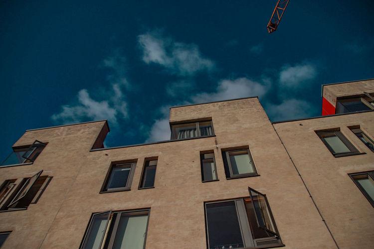 Modern Sky