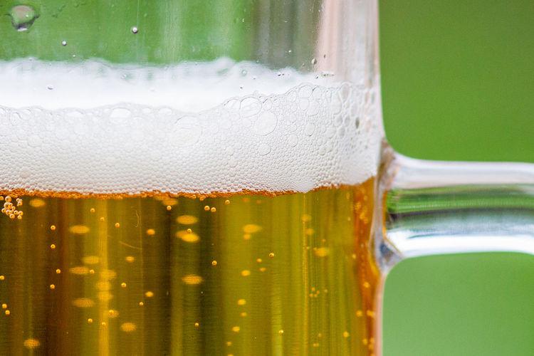 Bier Getränke Getränk Macro Beauty Liquid Lunch