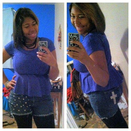 ; yesterdayyyy