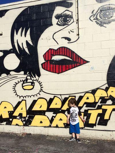 Allentown Buffalo,ny Graffiti Art Street Photography Art