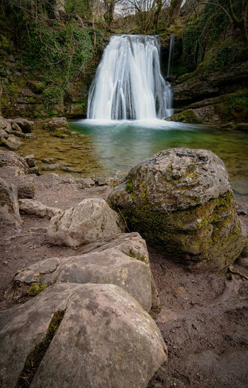 Janet's Foss, Malham, North Yorkshire, UK. Nature Walking On A Hike Escapism Penines Landscape Landscape_Collection Landscape_photography Landscapes Yorkshire Nature Nature Photography Photography Countryside Composition Nature_collection Enjoying The Sights Outdoors Outdoor Photography Outdoor Pictures Naturelover Long Exposure Waterfall Water Longexposure