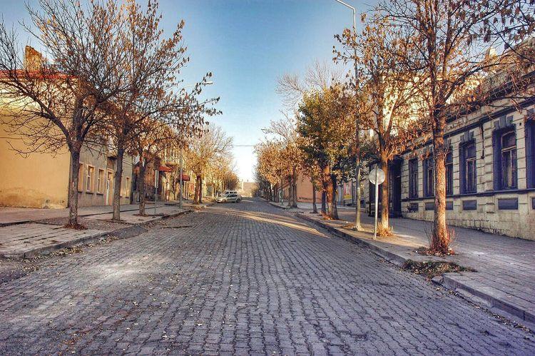 Relaxing Kış Kars Türkiye
