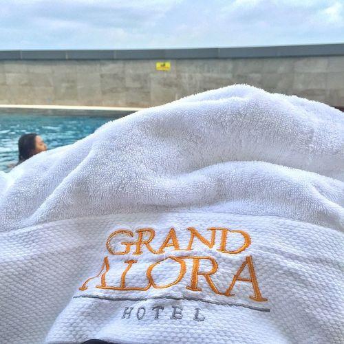 Rest Alorstar Grandalora Pool Kedah