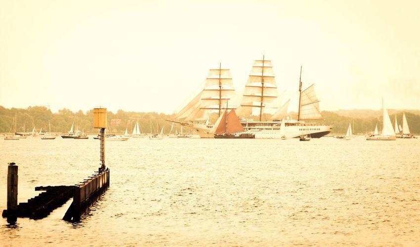 Ships Kieler