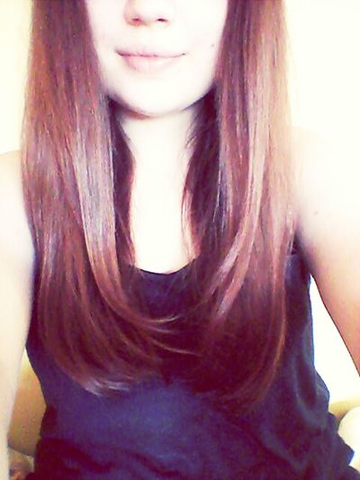 Love my New Hair ❤ ;)) New Hair Color Beauty That's Me
