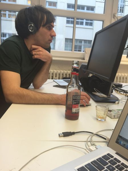 Bug Hunting IOS Team Fail Whale
