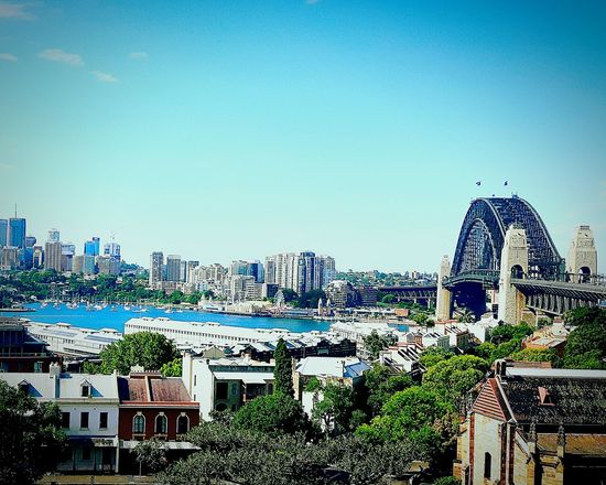 The Tourist Harbour Bridge Lushday Touristmission Checkmein 39degrees View Brightenyourday
