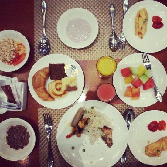 Breakfast Breakie Instafood Foodporn