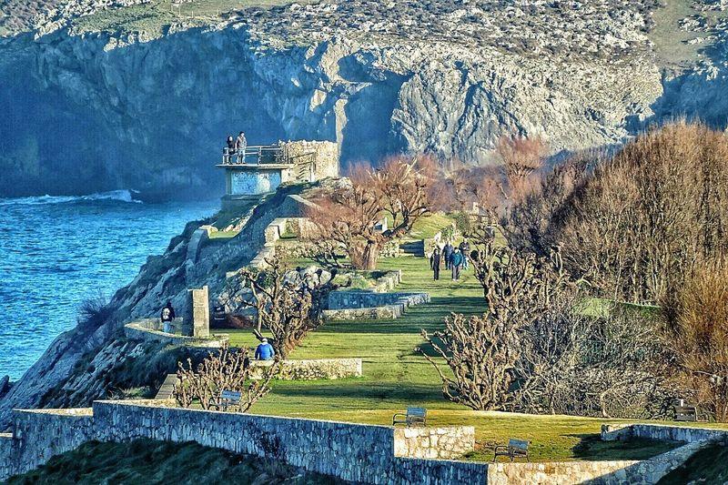 Otra perspectiva del Paseo San Pedro en Llanes Asturias_ig Nature Asturias Llanes Landscape