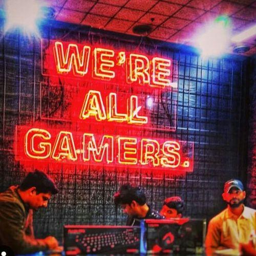 Gamers Gamer