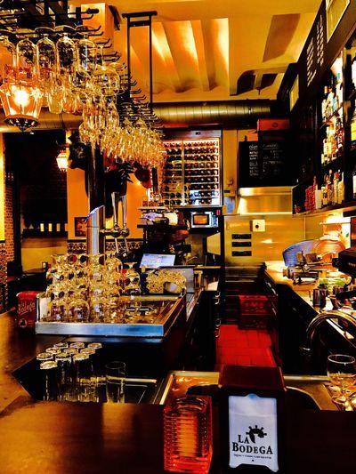 La Bodega, Maastricht Tapasbar Cerveceria Viños