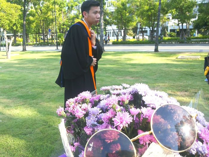 Congratulations my bro. 🎉🎉 Congratulations Mahidoluniversity Salaya Physical Therapy Rehearsal Thailand