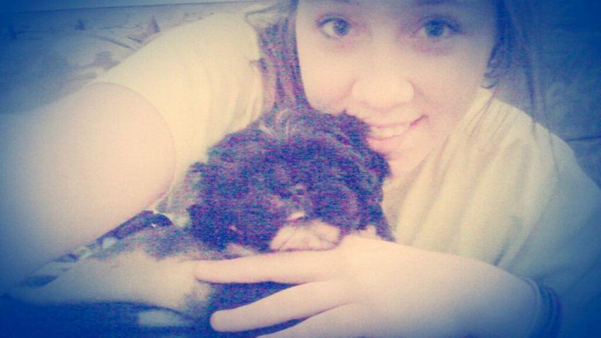Cuddle Buddy :)