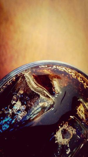 Coke time.