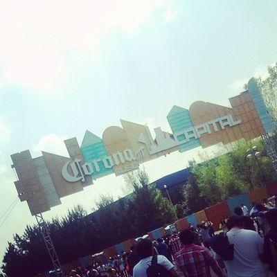 Buenísimo fin de semana Cc13 Live Love Rock