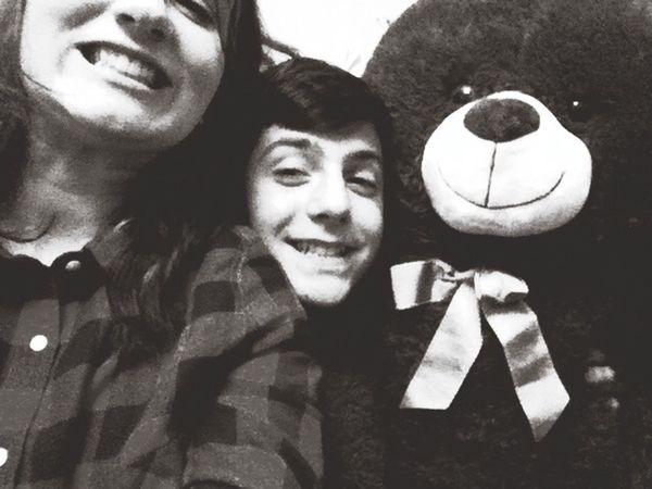 Anniversary Lovehim♡ Teddy Bear