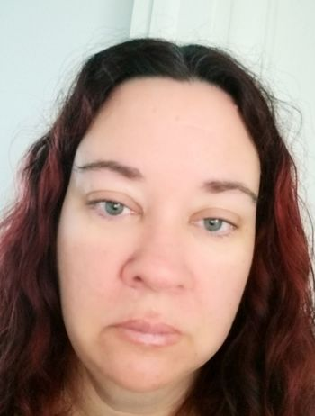 Pain Green Eyes Human Emotion Portrait Looking At Camera Headshot Thoughtful The Portraitist - 2018 EyeEm Awards