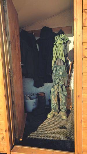 Indoors  No People Day Nexus 5x Rural Farm Farm Life Wellington Boots Waterproofs Muddy Farm Porch  Wooden Porch