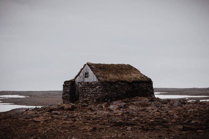 Iceland Nature Remote House