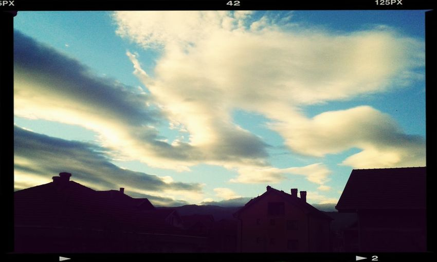 Gorgeousclouds Theskyaboveus