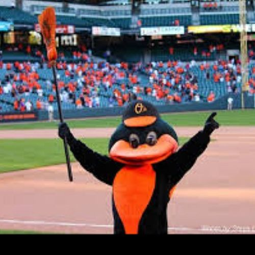 How about dem O's!!!! ALCS Wewontstop Orioles