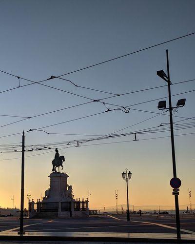 Lisbon. Travel