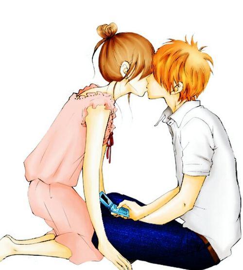 Anime Bokuragaita Kiss