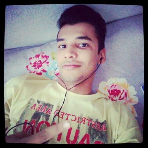 Keep Smiling First Eyeem Photo