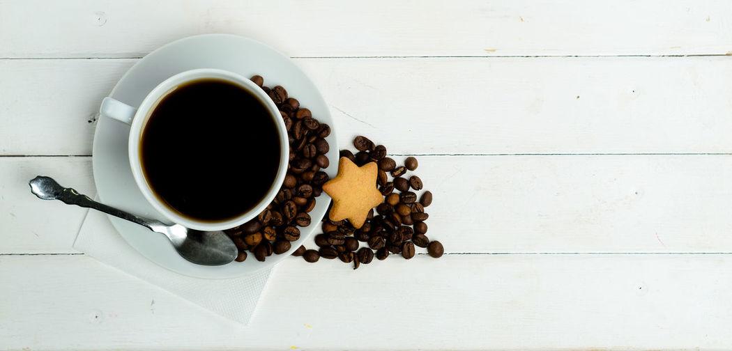 Cookies Coffee