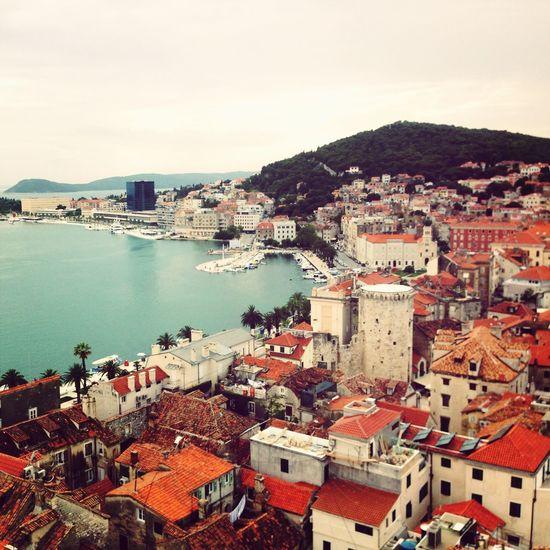 Traveling Life Is A Beach Croatia