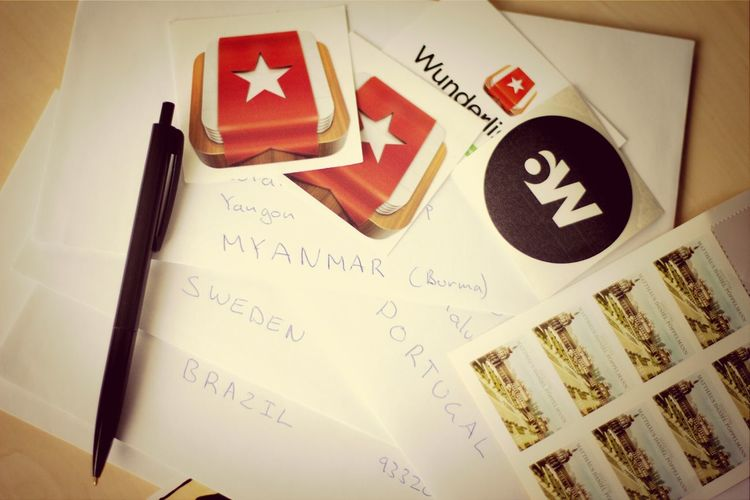I <3 our Wunderlist translators