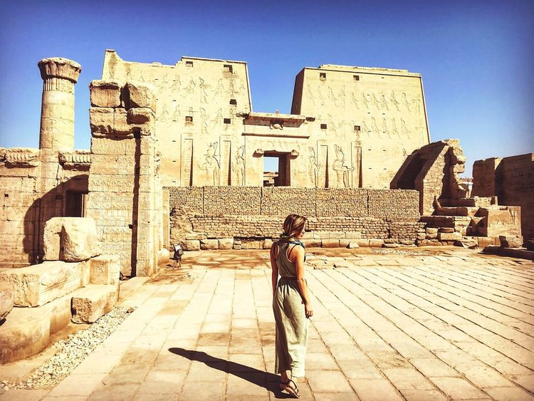History Built Structure Real People Architecture Ancient Ancient Civilization An Eye For Travel