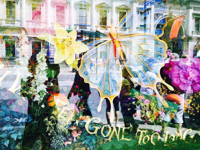 Check This Out Fairy Taking Photos LONDON❤ Travel Photography The Mix Up