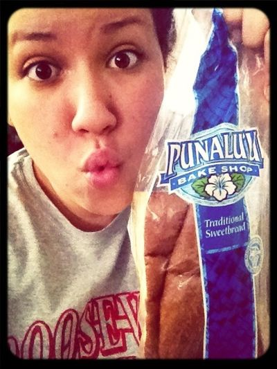 ~Punaluu Sweet Bread~Big Islands Finest~