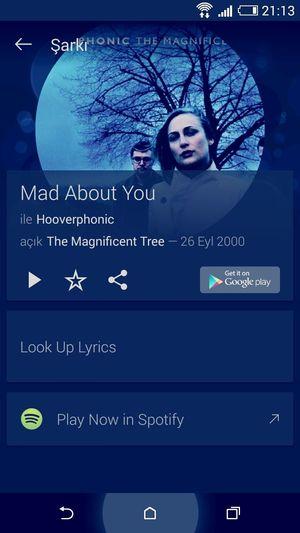 Hooverphonic Madaboutyou
