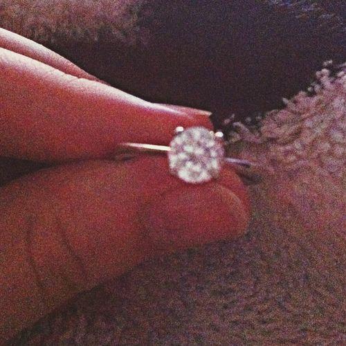 кольцо замуж Married Good Times